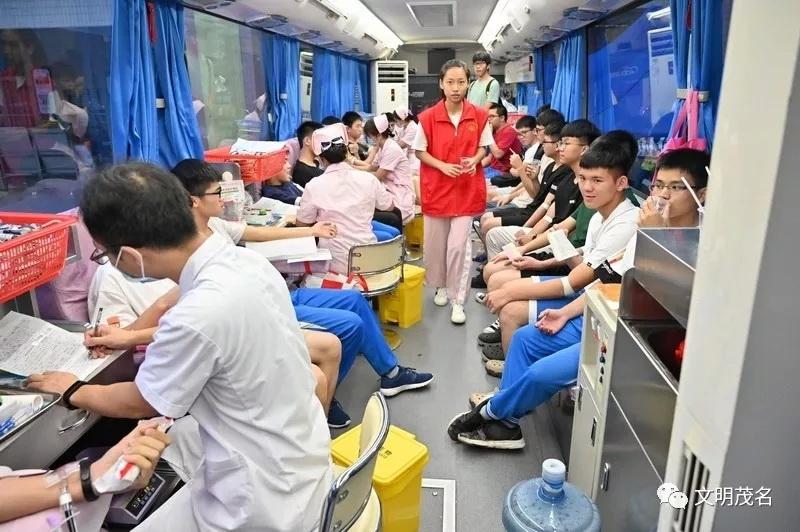 文明锐评(68)|无偿献血是最美的成人礼